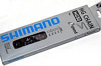 Цепь велосипедная CN-HG50 Shimano 8