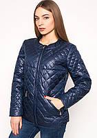 Куртка жіноча №28 (синій)