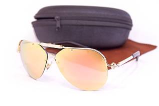 Солнцезащитные очки  с футляром F1189-2