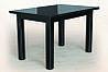 Раскладной деревянный стол Петрос