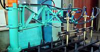 Машина ФАКЕЛ-1К шарнирная газорезательная (копир)