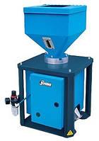Металлосепаратор для  сыпучих полимерных материалов
