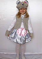 Карнавальний костюм Мишка №1, фото 1