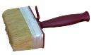 """Кисть-макловица, тип """"Мини"""", пластиковая БРИГАДИР, 30*100 мм (63928002)"""