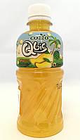 """Напиток негазированный с соком манго и мякотью кокоса """"Qbic"""" 320 г, фото 1"""