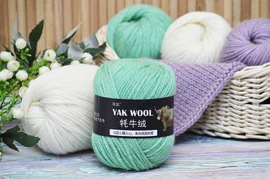 China «Yak Wool / Як Вул», Китай