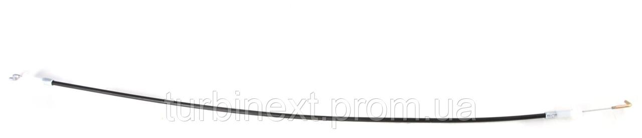 Трос двери (передней) MB Sprinter CDI (L) AUTOTECHTEILE 7626