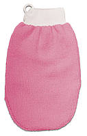 Мочалка рукавичка мягкая TITANIA 9104