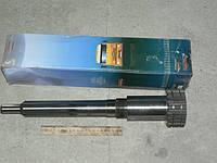 Вал первичный делителя КПП-15 (Н.Челны)