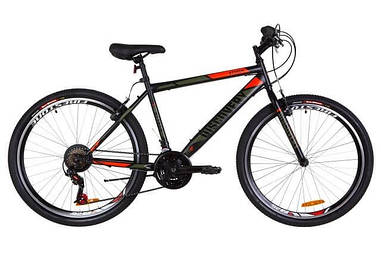 "Велосипед 26"" Discovery ATTACK 14G Vbr 2019"