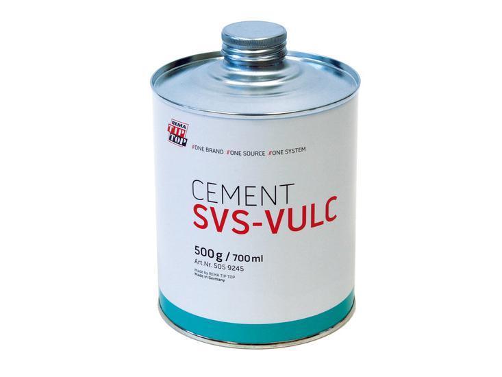 Вулканизационная жидкость для камер 500 грамм Rema Tip-Top 5059245 (Германия)