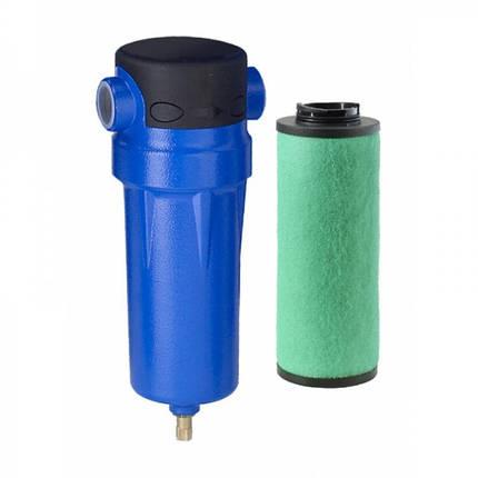 """HF 0010 1/2"""" Фильтр тонкой очистки сжатого воздуха , фото 2"""