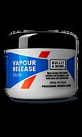 Бальзам Bullet and Bone Vapour Release Balm освежающий для очищения дыхательных путей