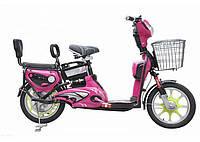 Електровелосипеди / Ровери електричні / Біцеглі на струмі / Колесо на електриці