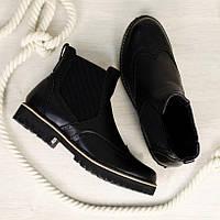 Женские ботинки - оксфорды: мужской акцент в женственных образах