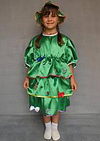 Карнавальний костюм Ялинка, фото 1