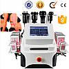 BC-62 Аппарат УЗ кавитации, радиолифтинга с вакуумом и лазерного липолиза