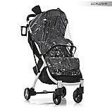 Прогулочная коляска Baby YOGA M 3910-2 (аналог Yoya Plus2,йога,йоя) Микки Маус, фото 3