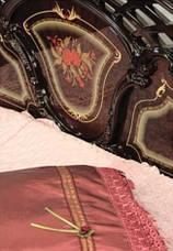 Спальня Реджина (перо рубино), фото 3