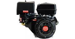 Двигун бензиновий Sakuma SGE200-Р 6,5 л. с.