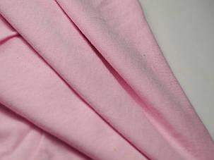 Классическая футболка для мальчика Светло-розовая  размер 2-3 года (98 см) 61-033-52, фото 2