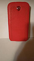 Чехол - книжка VIP V Samsung i9082   Model №24 Розовый