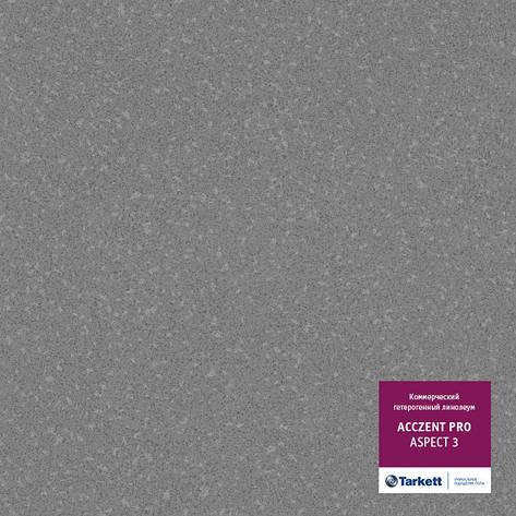 Коммерческий линолеум  TARKETT ACCZENT PRO ASPECT 3 , фото 2