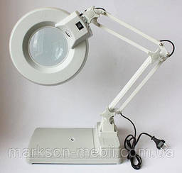 Лампа-лупа настольная - LT-86C M706