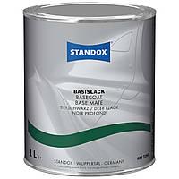 Готовое покрытие Standox Basecoat Deep Black (1л)