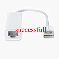 Сетевая карта USB LAN 100 Мбит/с