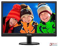 """Монитор 19.5 """" Philips 203V5LSB26/62"""