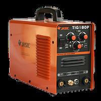 Аргоновая сварка JASIC TIG-180P DC