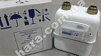Газовый счетчик мембранный Визар G2.5