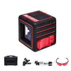 Лазерний рівень ADA CUBE 3D ULTIMATE