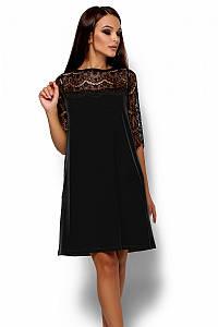 S, M, L / Коктельное платье Agnolia, черный
