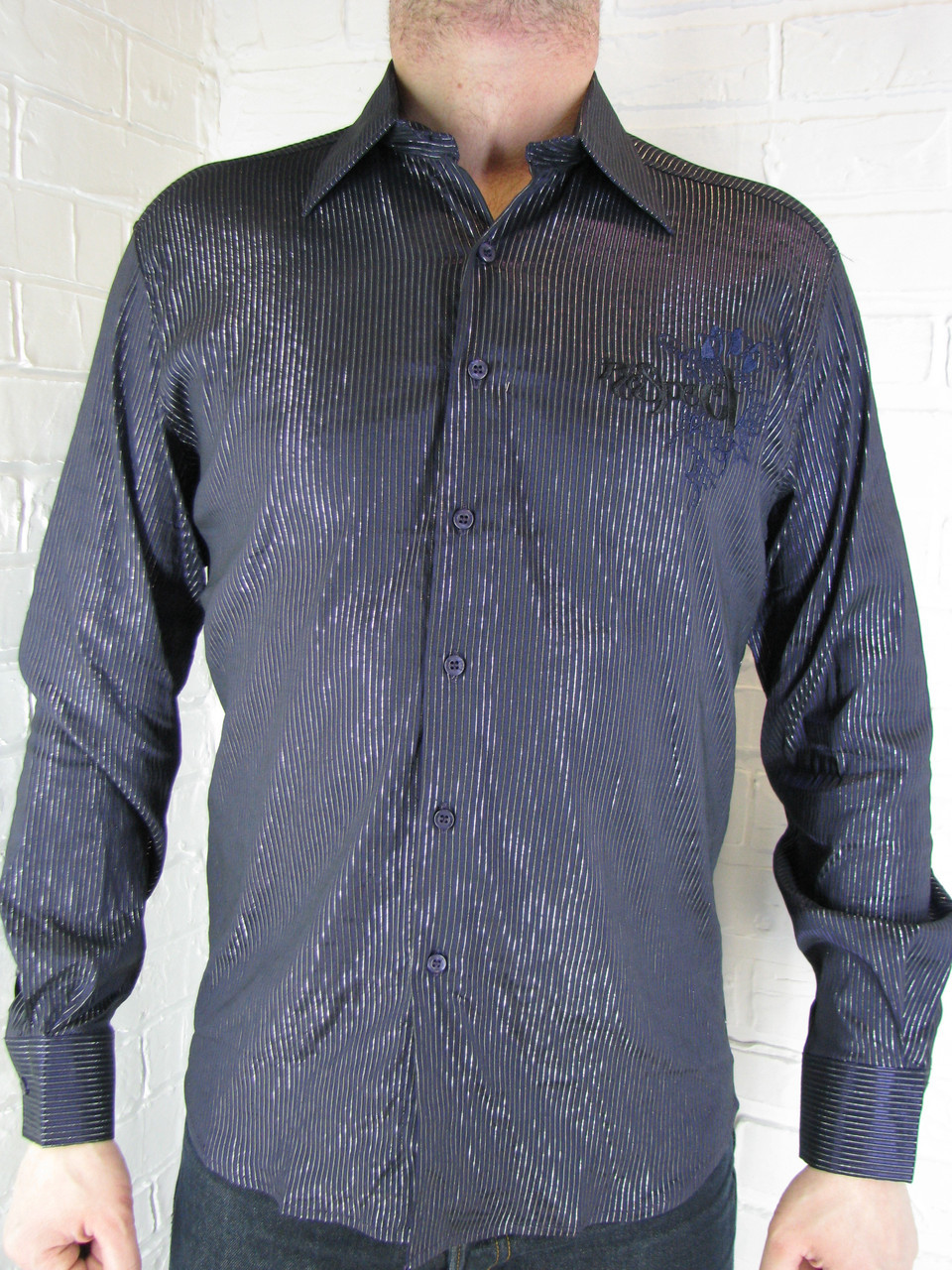 Рубашка мужская КS -856