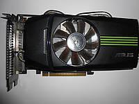 Видеокарта для компьютера Asus ENGTX460 DirectCU TOP/2DI/768