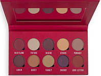 Палетка теней Makeup Obsession Be Passionate About Eyeshadow Palette