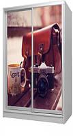 Шкаф-купе Фотоаппарат, фото 1