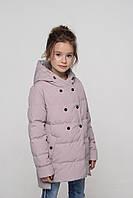 Демисезонная куртка для девочки Милена, фото 1