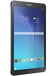 Планшет Samsung Galaxy Tab E 9.6 SM-T560  WIFI Black, фото 3
