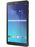 Планшет Samsung Galaxy Tab E 9.6 SM-T560  WIFI Black, фото 4