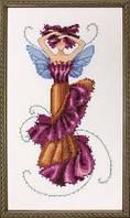 Told In The Garden (Lavender & Lace Designer)