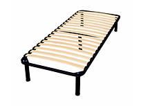 Каркас ліжка на ніжках Стандарт 80х200