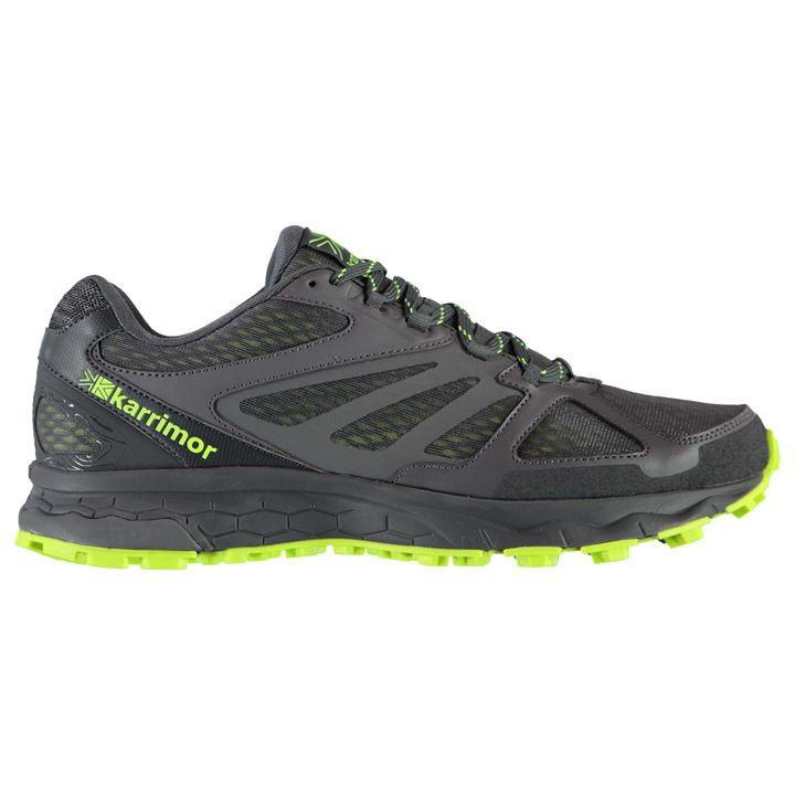 Кроссовки Karrimor Tempo 5 Mens Trail Running Shoes