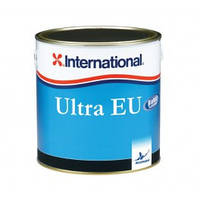 Краска необрастающая ULTRA EU, черная, 2,5 л