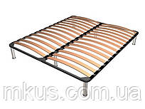 Каркас кровати на ножках Стандарт 200х200