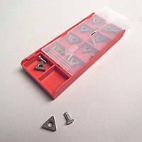 Комплект резцов с положительным углом (24шт) для станков серии BL500 HUNTER   221-640-3, фото 1