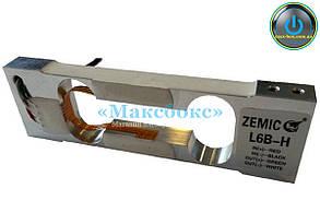 Тензометрический датчик веса L6B Zemic
