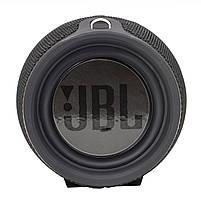 ☇Переносная колонка BL JBL Xtreme Black Bluetooth FM USB microUSB портативная беспроводная, фото 2